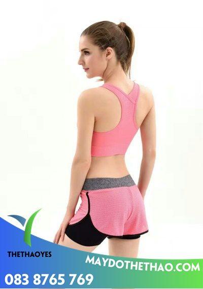 xưởng may quần chạy bộ nữ nike tphcm