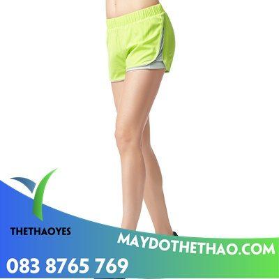 xưởng may quần chạy bộ nữ nike dài