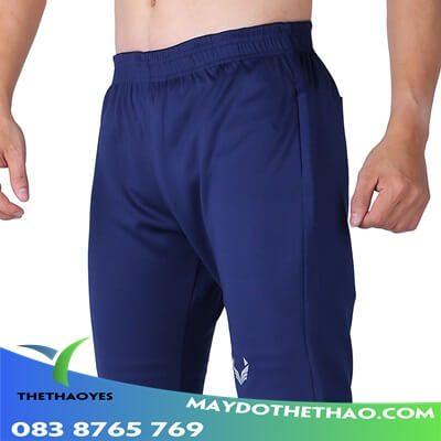 quần áo thể thao yoga nam