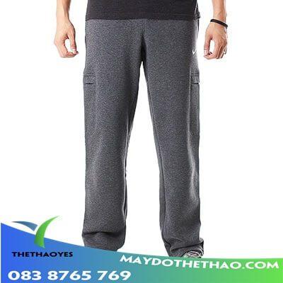 quần dài thể thao nam size lớn body