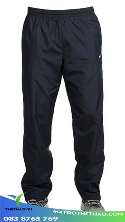 quần dài thể thao nam size lớn phong cách