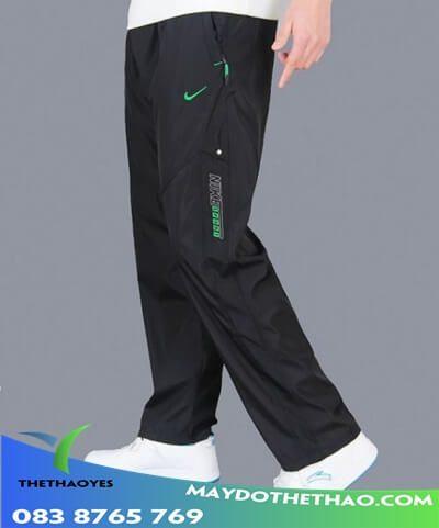 quần dài thể thao nam size lớn mùa đông
