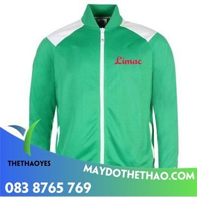 công ty may áo khoác đồng phục công ty