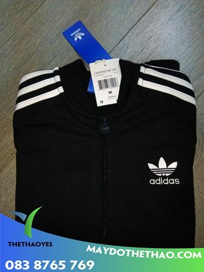 xưởng áo khoác adidas