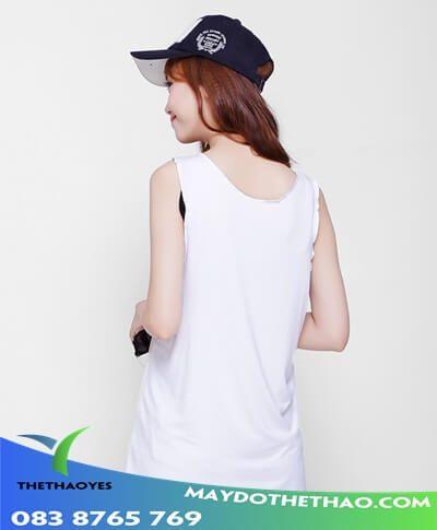 áo tanktop nữ rộng xịn
