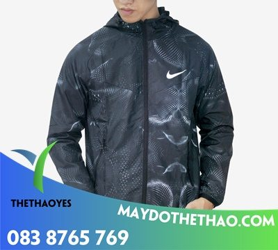 áo khoác nike running