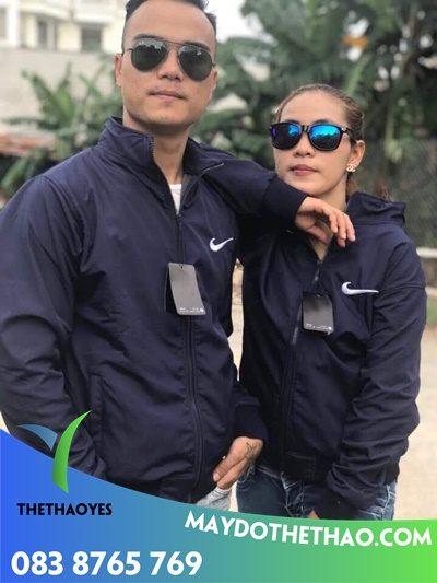 áo khoác nike nữ