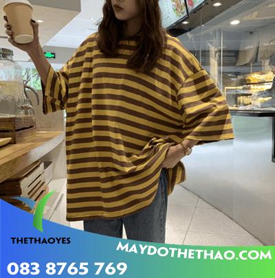 áo thun size lớn giá rẻ