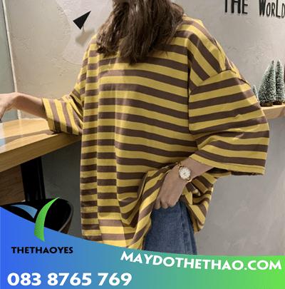áo thun size lớn