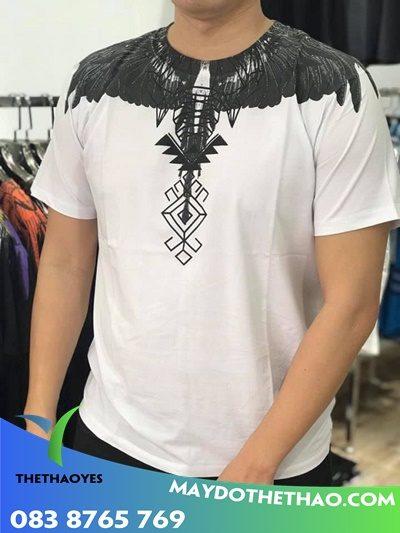 áo thun nam size lớn