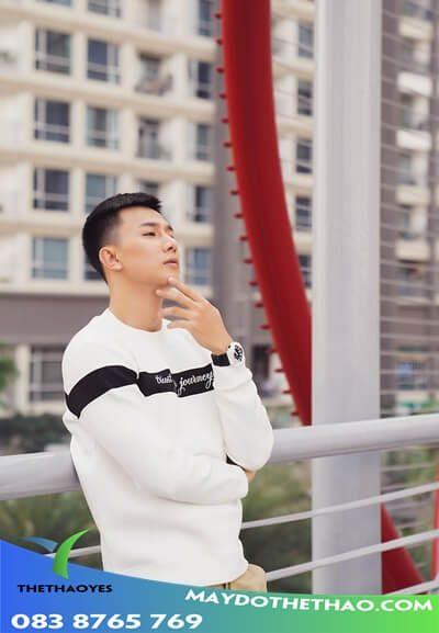 áo thun tay dài nam đà nẵng