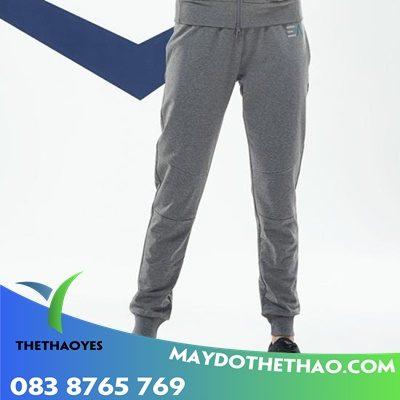 quần dài thể thao adidas nam