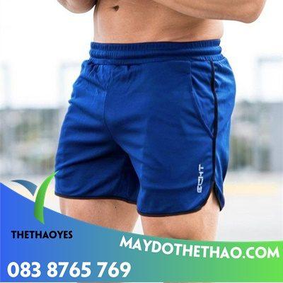 quần lửng thun thể thao nam