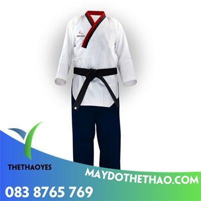 võ phục karate việt phú