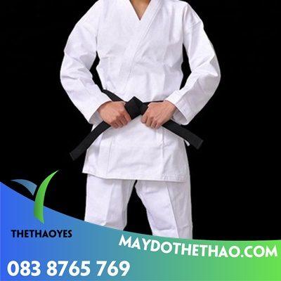 học võ karate ở đâu