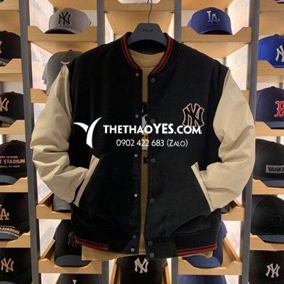 áo khoác bóng chày adidas