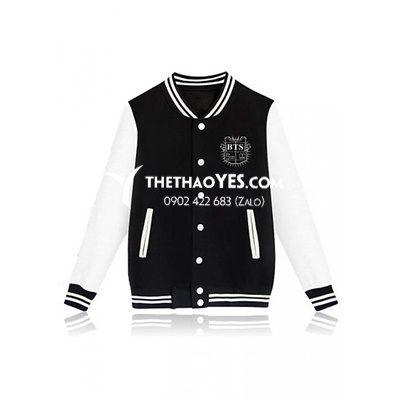 áo bóng chày nam cao cấp giá rẻ quận 10