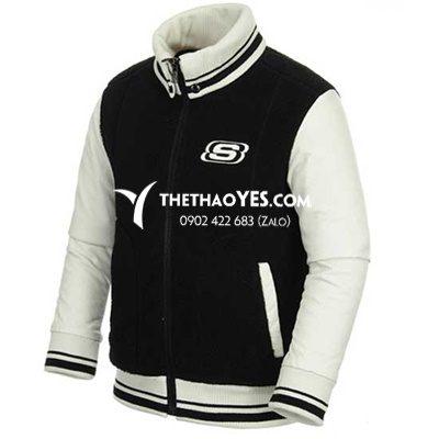 áo khoác bóng chày nữ