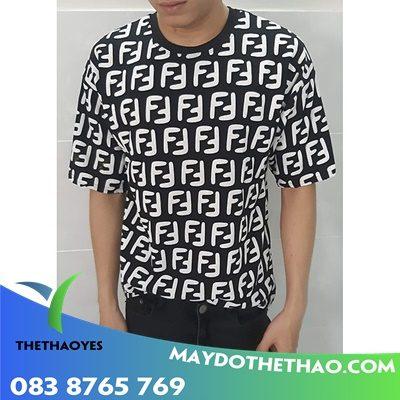 áo thun free size nam tphcm