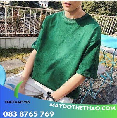 shop bán áo thun free size
