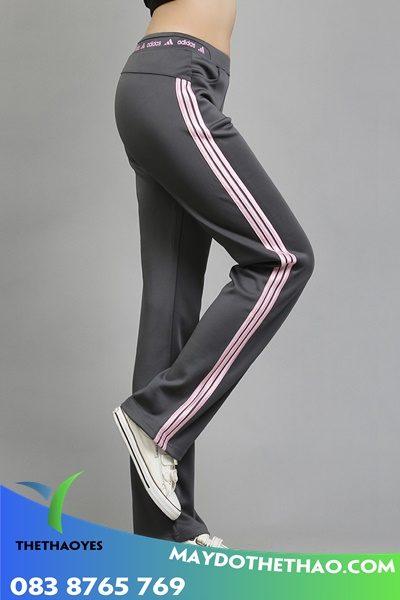 quần dài thể thao nữ đẹp
