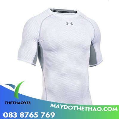 may quần áo thể thao nam nữ under armour