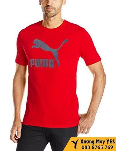 xưởng may đồ thể thao theo yêu cầu Puma hà nội