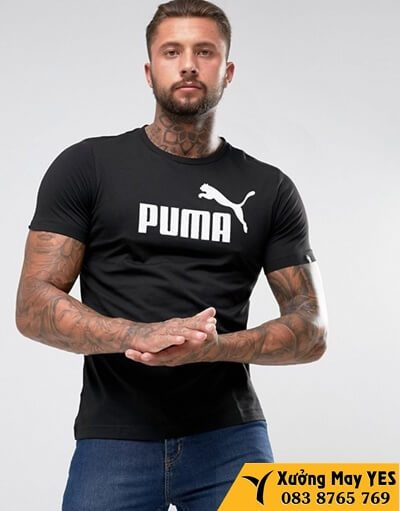 xưởng may đồ thể thao puma tphcm