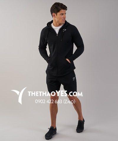 sản xuất quần áo thể thao vnxk