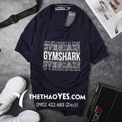 áo thun gymshark