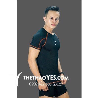 áo thun gymshark cho dân gym