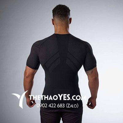 áo thun gymshark body đẹp