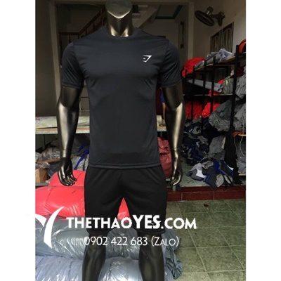 69+ mẫu đẹp từ cty may quần áo thể thao gymshark giá rẻ