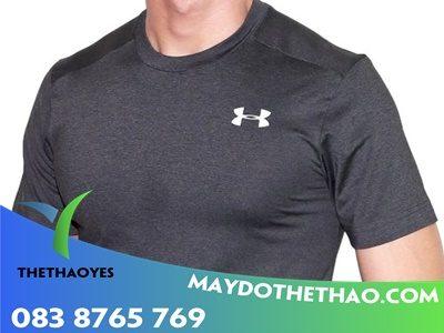 áo thể thao under armour chất lượng cao cấp
