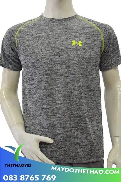 chuyên sản xuất quần áo thể thao under armour