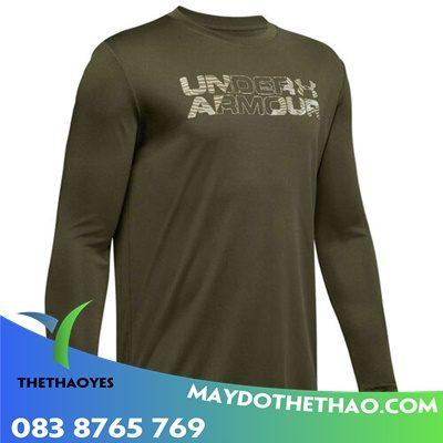 xưởng may quần áo thể thao tphcm under armour cao cấp vnxk