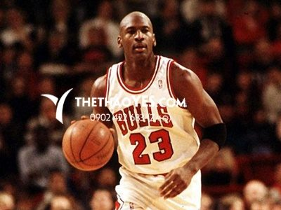 áo bóng rổ nam nữ có tay