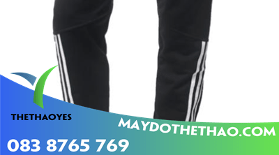 xưởng may May quần baggy