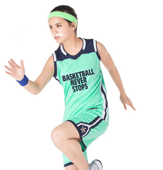 cty may thiết kế đồng phục bóng rổ giá rẻ