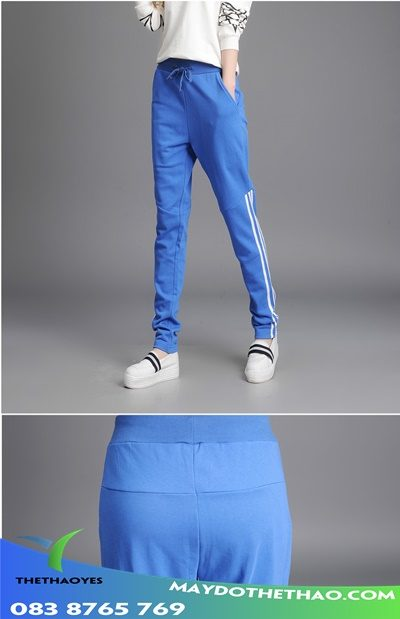 quần dài cao cấp