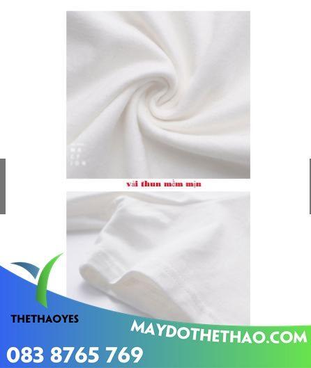 áo thun ba lỗ giá rẻ