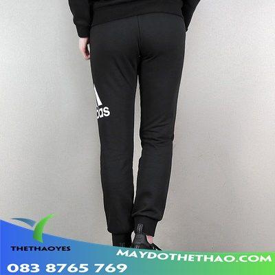 địa chỉ may quần thể thao nữ adidas