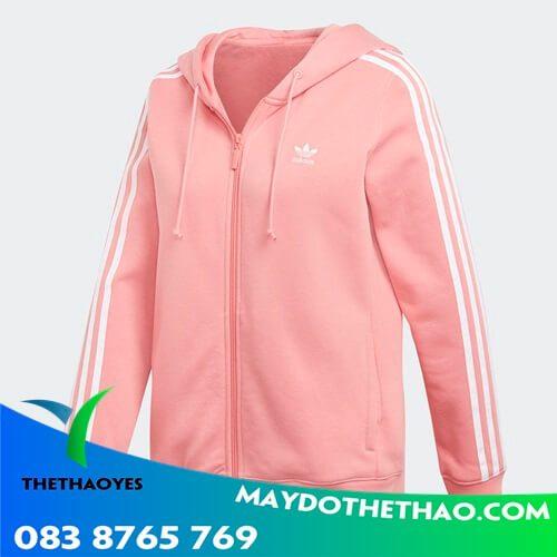 áo khoác nữ trung niên