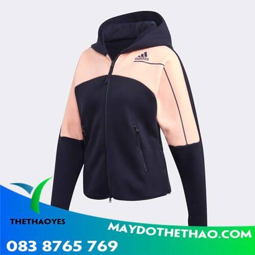 áo khoác nữ 2 màu