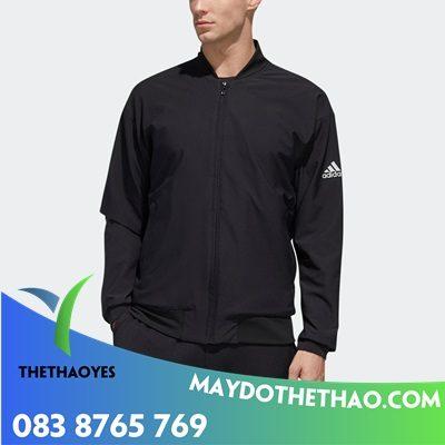 áo khoác thể thao bé trai
