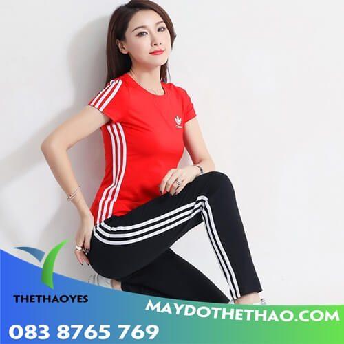 shop quần áo thể thao adidas nữ