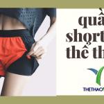 quần thun lửng thể thao nữ