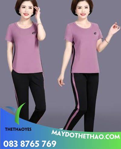 mua quần áo thể thao nữ ở tphcm