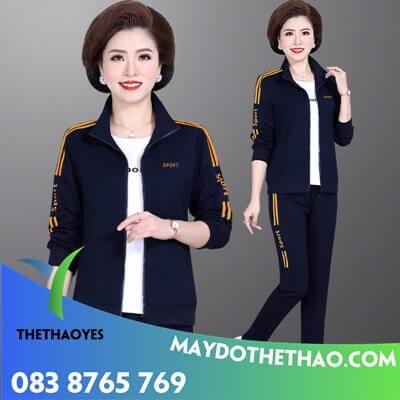 quần áo thể thao nữ cao cấp
