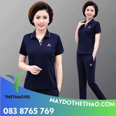 quần áo thể thao nữ nike chính hãng